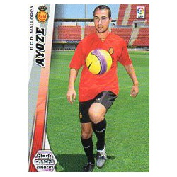 Ayoze Mallorca 188 Megacracks 2008-09