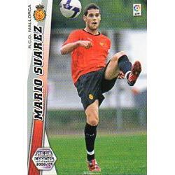 Mario Suarez Mallorca 189 Megacracks 2008-09