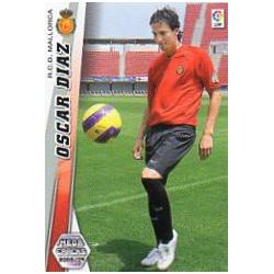 Oscar Diaz Mallorca 195 Megacracks 2008-09