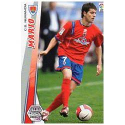 Mario Numancia 211 Megacracks 2008-09