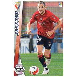 Josetxo Osasuna 223 Megacracks 2008-09