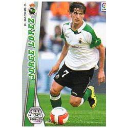 Jorge López Racing 246 Megacracks 2008-09