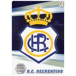 Emblem Recreativo 253 Megacracks 2008-09