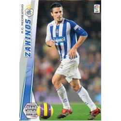Zahinos Recreativo 265 Megacracks 2008-09