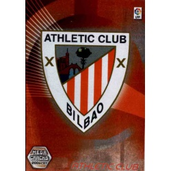 Escudo Athletic Club 1 Megacracks 2006-07