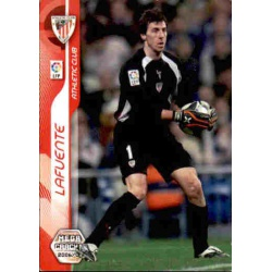 Lafuente Athletic Club 2 Megacracks 2006-07