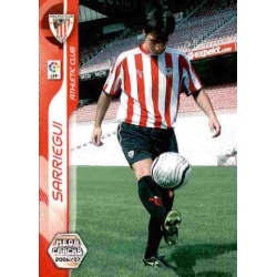 Sarriegui Athletic Club 4 Megacracks 2006-07
