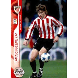 Amorebieta Athletic Club 9 Megacracks 2006-07