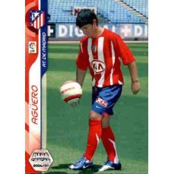 Agüero Nuevos Fichajes Atlético Madrid 442 Megacracks 2006-07