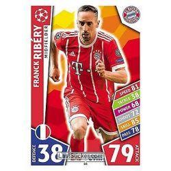 Franck Ribéry Bayern Munich 66
