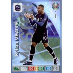 Kylian Mbappé Master 6 Adrenalyn XL Euro 2020