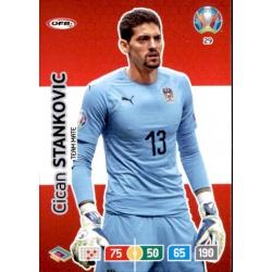 Cican Stankovic Austria 29 Adrenalyn XL Euro 2020