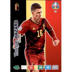 Thorgan Hazard Belgium 59 Adrenalyn XL Euro 2020