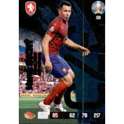 Marek Suchy Fans' Favourite Czech Republic 85 Adrenalyn XL Euro 2020