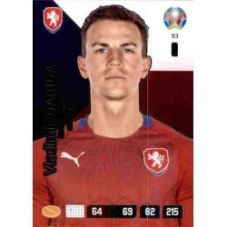 Vladimir Darida Captain Czech Republic 93 Adrenalyn XL Euro 2020