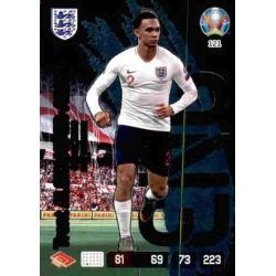 Trent Alexander-Arnold Fans' Favourite England 121 Adrenalyn XL Euro 2020