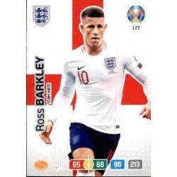Ross Barkley England 127 Adrenalyn XL Euro 2020