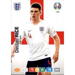 Declan Rice England 128 Adrenalyn XL Euro 2020