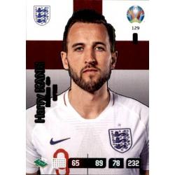 Harry Kane Captain England 129 Adrenalyn XL Euro 2020