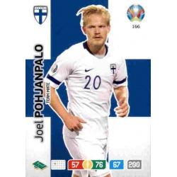 Joel Pohjanpalo Finland 166 Adrenalyn XL Euro 2020