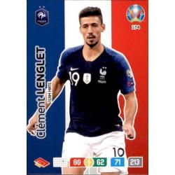 Clément Lenglet France 174 Adrenalyn XL Euro 2020