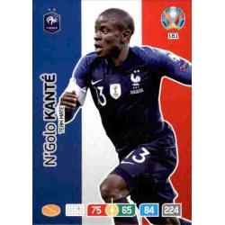 N'Golo Kanté France 181 Adrenalyn XL Euro 2020