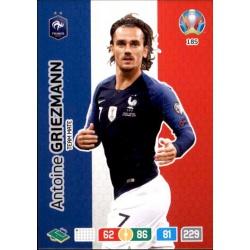 Antoine Griezmann France 185 Adrenalyn XL Euro 2020