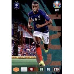 Blaise Matuidi Fans' Favourite France 186 Adrenalyn XL Euro 2020
