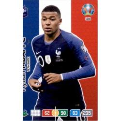 Kylian Mbappé France 188 Adrenalyn XL Euro 2020