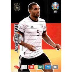 Jonathan Tah Germany 194 Adrenalyn XL Euro 2020