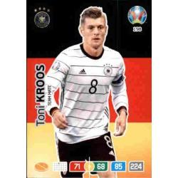 Toni Kroos Germany 198 Adrenalyn XL Euro 2020
