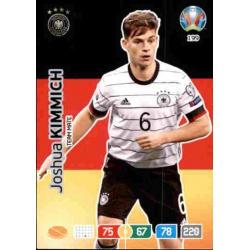 Joshua Kimmich Germany 199 Adrenalyn XL Euro 2020