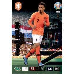 Donyell Malen Wonderkid Netherlands 232 Adrenalyn XL Euro 2020