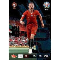 Pepe Fans' Favourite Portugal 265 Adrenalyn XL Euro 2020