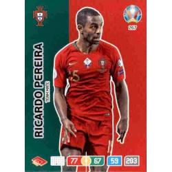 Ricardo Pereira Portugal 267 Adrenalyn XL Euro 2020