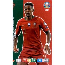 Nélson Semedo Portugal 269 Adrenalyn XL Euro 2020