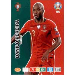 Danilo Pereira Portugal 271 Adrenalyn XL Euro 2020