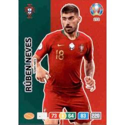 Rúben Neves Portugal 272 Adrenalyn XL Euro 2020