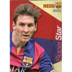 Messi Superstar Barcelona 22 Las Fichas Quiz Liga 2016 Official Quiz Game Collection