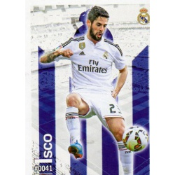 Isco Real Madrid 41