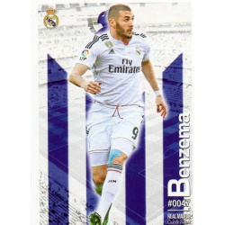 Benzema Real Madrid 47