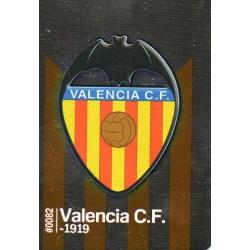 Escudo Valencia 82 Las Fichas Quiz Liga 2016 Official Quiz Game Collection