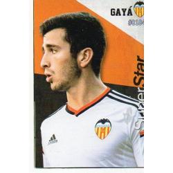 Gayá Superstar Valencia 104 Las Fichas Quiz Liga 2016 Official Quiz Game Collection