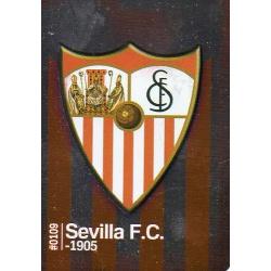 Escudo Sevilla 109 Las Fichas Quiz Liga 2016 Official Quiz Game Collection