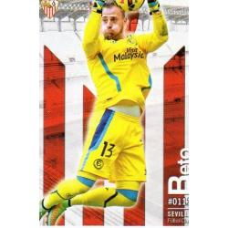 Beto Sevilla 111 Las Fichas Quiz Liga 2016 Official Quiz Game Collection