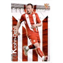 Krohn-Dehli Sevilla 125 Las Fichas Quiz Liga 2016 Official Quiz Game Collection