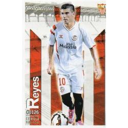 Reyes Sevilla 126 Las Fichas Quiz Liga 2016 Official Quiz Game Collection