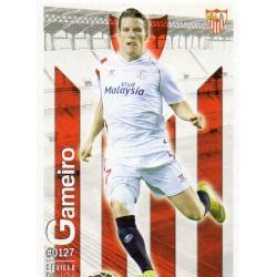 Gameiro Sevilla 127 Las Fichas Quiz Liga 2016 Official Quiz Game Collection