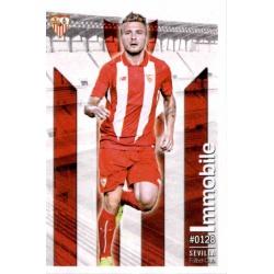Immobile Sevilla 128 Las Fichas Quiz Liga 2016 Official Quiz Game Collection