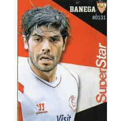 Banega Superstar Sevilla 131 Las Fichas Quiz Liga 2016 Official Quiz Game Collection
